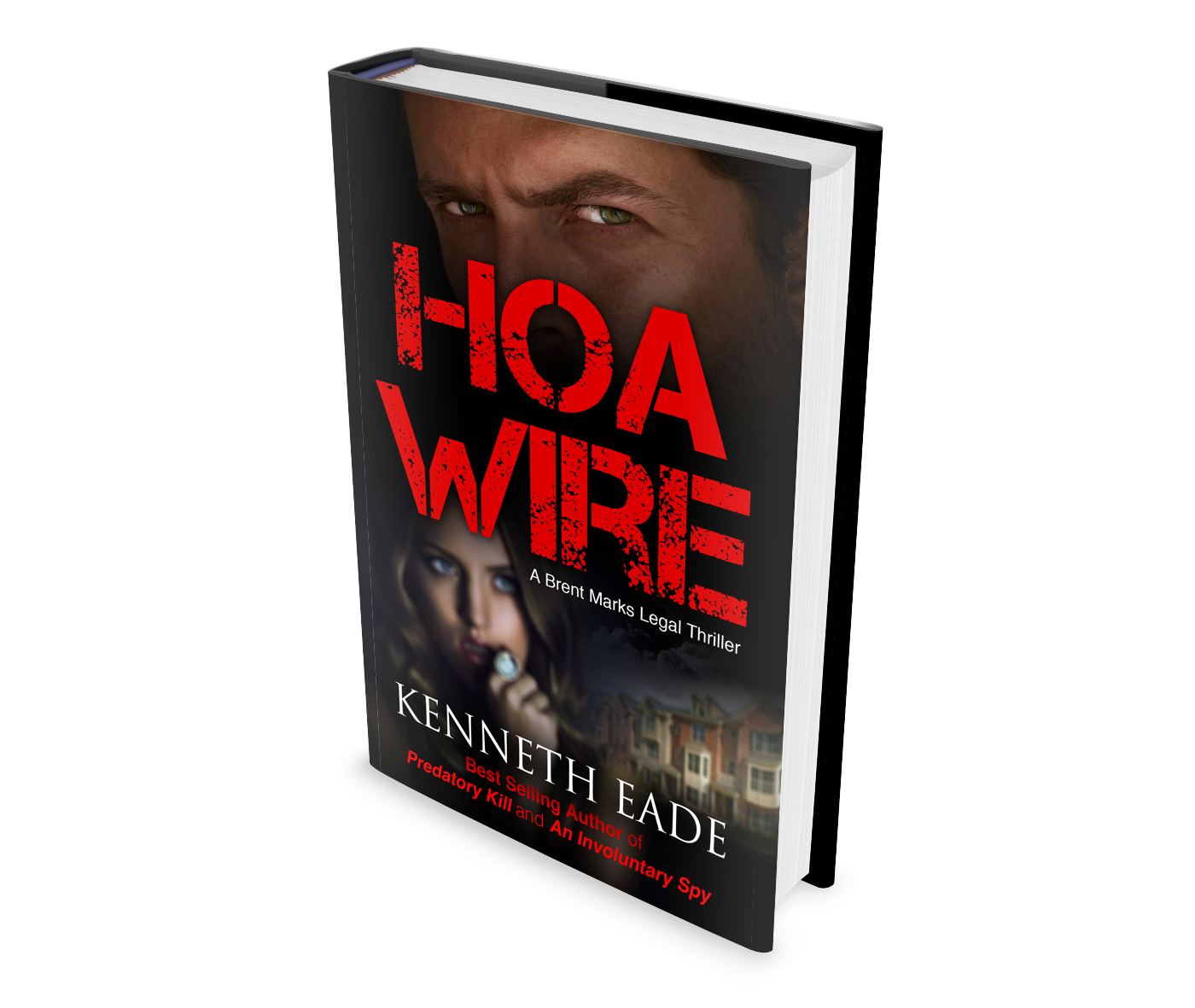 HOA Wire Book Cover