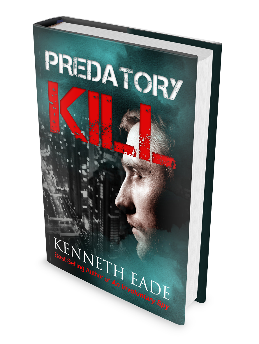 Predatory Kill Book Cover