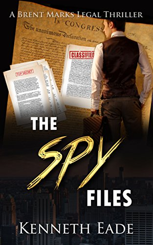 The Spy Files Book Cover