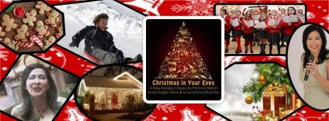AN ORIGINAL CHRISTMAS CLASSIC FOR THOSE YOU LOVE