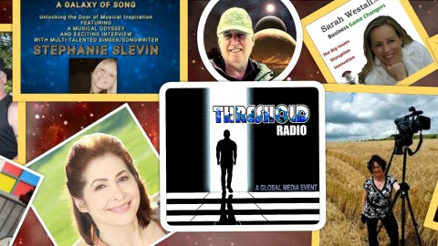 THRESHOLD RADIO AND THE BRIDGE OF LIGHT MUSICAL ALLIANCE