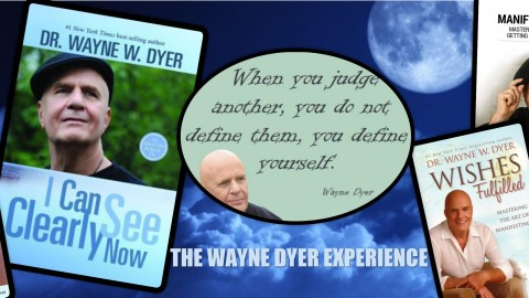 HOW OUR WAYNE DYER EXPERIENCE GROUP CAN BE A TOOL FOR INNER TRANSFORMATION